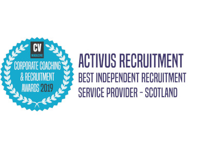 Activus Recruitment Recruitment Experts Oldmeldrum Aberdeenshire Aberdeen Scotland UK Recruitment Agency News Best Independent Recuritment Service